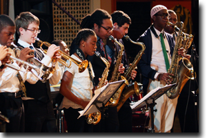 Philadelphia Clef Club of Jazz & Performing Arts